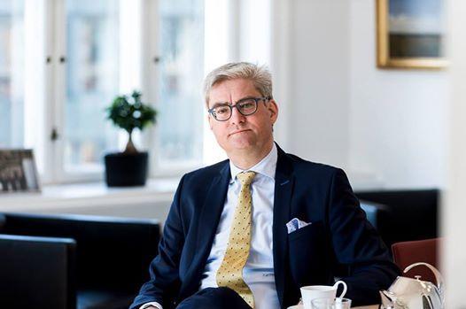 Sren Pind - anekdoter fra et langt liv i politik - Aalborg