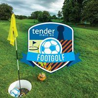FootGolf for Tender Mercies