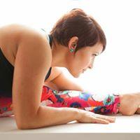 Baptiste Power Yoga Flow Workshop
