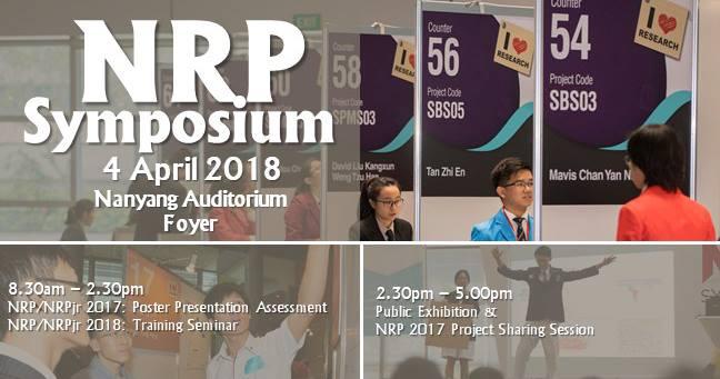 NRP Symposium