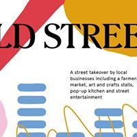 Celebrating Bold Street