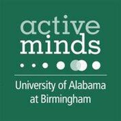 Active Minds at UAB