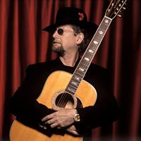 Roger McGuinn with guest Willie Nile