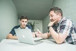1-1 Business Mentoring