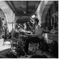 Jazztalavista at First Friday