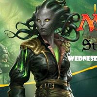 Wednesday Night Standard - Magic the Gathering