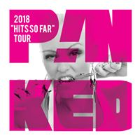 Pinked 2018 HITS SO FAR TOUR 20th JAN The Prince Of Wales Hotel Bunbury
