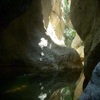 Alle cave di lu castidduzzu