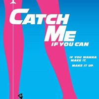 Auditions for &quotCatch Me If You Can&quot