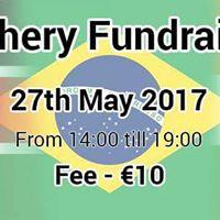 Fundraising goes Archery