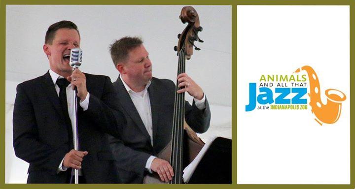 Animals & All That Jazz featuring West Central Quartet