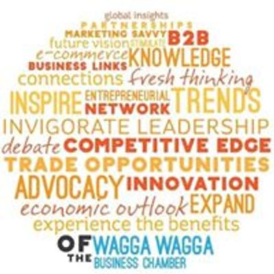 Wagga Wagga Business Chamber