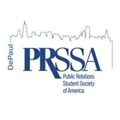 DePaul University PRSSA