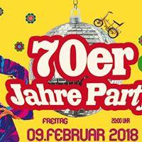 70er Party - Teil 1 - (Pop  Disco  Schlager)