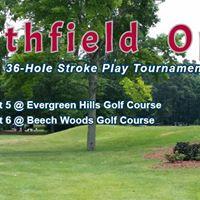 Southfield Open Golf Tournament