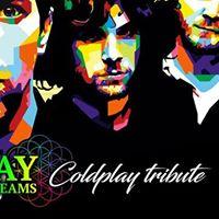 Inaugurazione VenerdiCampus - Coldplay LiveTribute con LivePlay