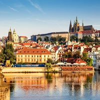 Prague&ampKarlsbad Trip on 17-20 August 2017 &quotby Uniflucht&quot