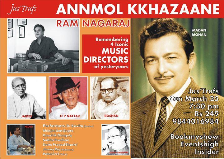 Annmol Kkhazaane