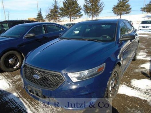 March Vehicle Auction