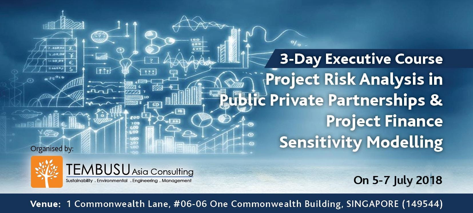 3 Day Executive Course on Project Risk Analysis in PPP&Project Finance Modelling