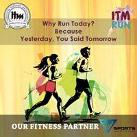 ITM Run 2017