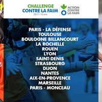 Marseille - Challenge contre la Faim