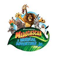 Madagascar - A Musical Adventure JR.