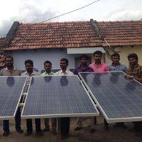 Solar Power System Design and Installation Workshop at Chennai
