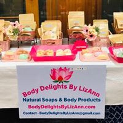 Body Delights By LizAnn