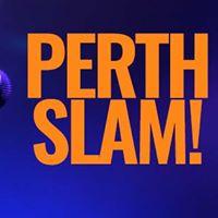 APRIL Perth Slam Now at 459 Bar Rosemount Hotel North Perth