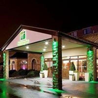 Holiday Inn Barnsley M1, Jct.37