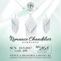 Special Themed Jewellery Making Workshop in KL