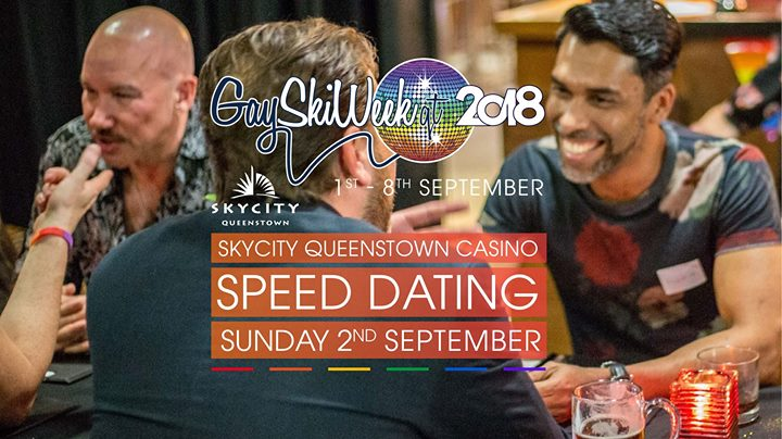 Speed dating timaru nz