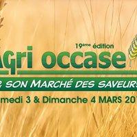 Agri-Occase &amp son March des Saveurs 2018