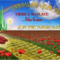 Annual Trade Show - Theres No Place Like Home