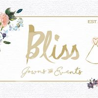 Bliss Gowns & Events