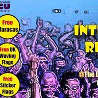 Warwicksu Official International Refreshers Party
