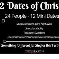 The 12 Dates of Christmas Sligo