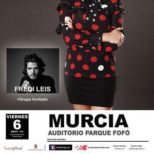 Festival Poetas del Rock- Murcia