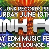 Phunk Fest - All Day EDM Music Event - 18 and Up