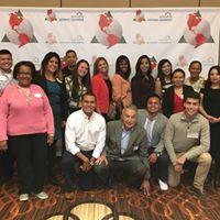 Hispanic YP Meeting at Jack Casino