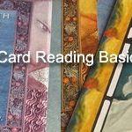 Angel Card Reading basics 1