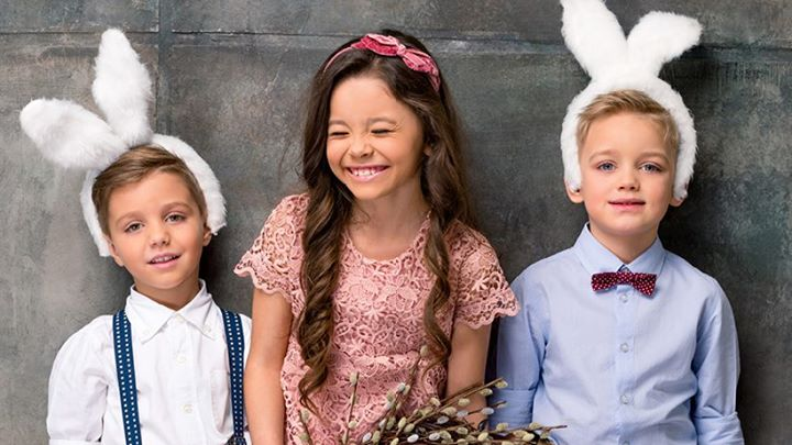 Easter Dresses And Suits Event At Children S Orchard Laguna Niguel