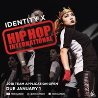 Identity X HHI 2018 Applications Open