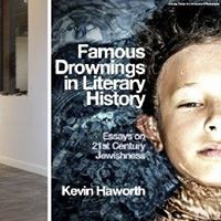 Food for Thought Famous Drownings in Literary History