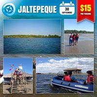 Ruta Jaltepeque - Costa Del Sol