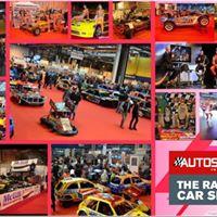 Autosport Show 2017  Oval Racing
