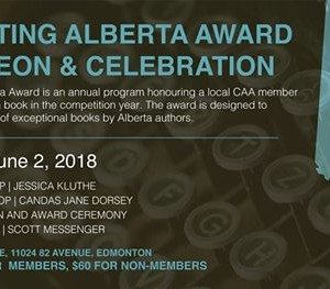 Exporting Alberta Award Luncheon and Celebration