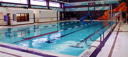 Cottontail Corner Nude Swim At Hardisty Fitness Leisure Centre Edmonton
