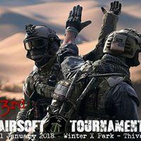 3o Tournament Airsoft S.A.L